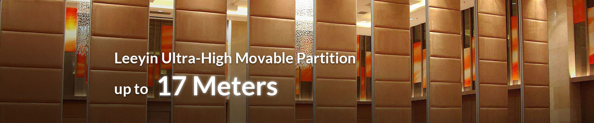 Movable Partition