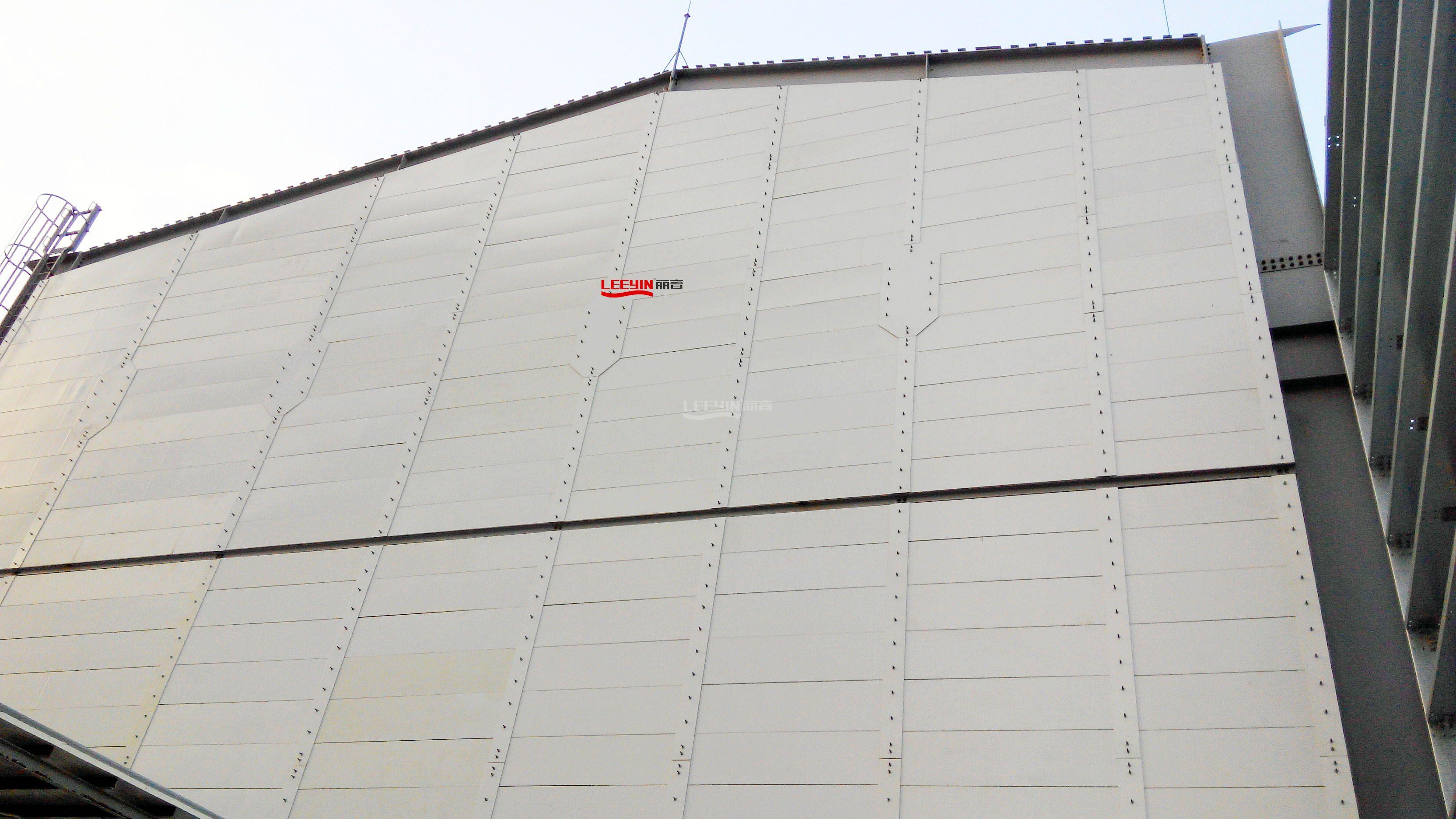 KTV sound proof material sound insulation panels night club