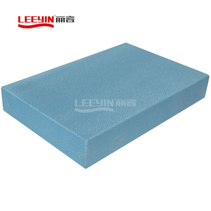Cloth Sound Absorption Panel for Interior Wall and Ceiling