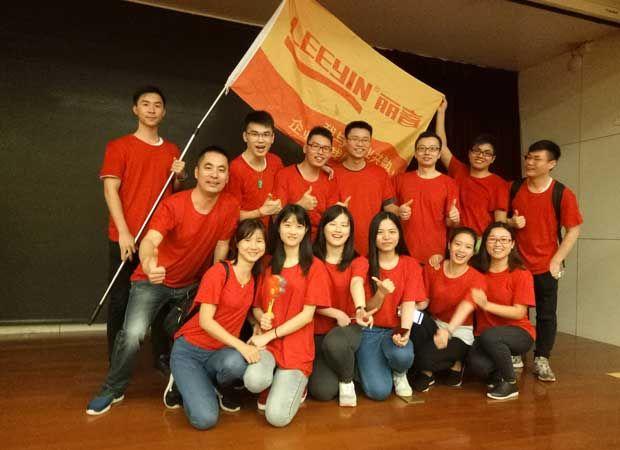 Leeyin Team at Alibaba Challenge Contest