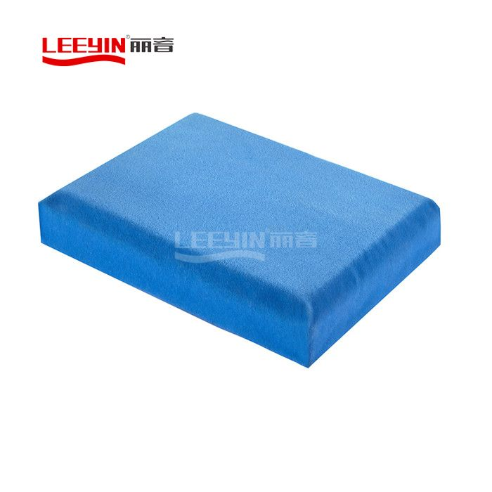 Sound Absorbing Fabric Covered Wall Panel