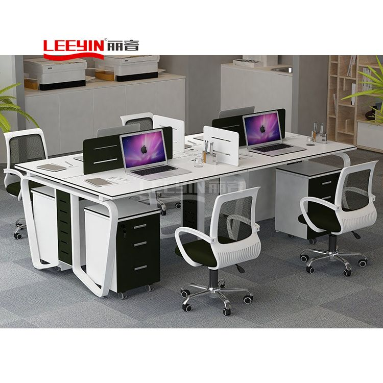 Eco-friendly polyester fiber Desk Mounted Office Screens