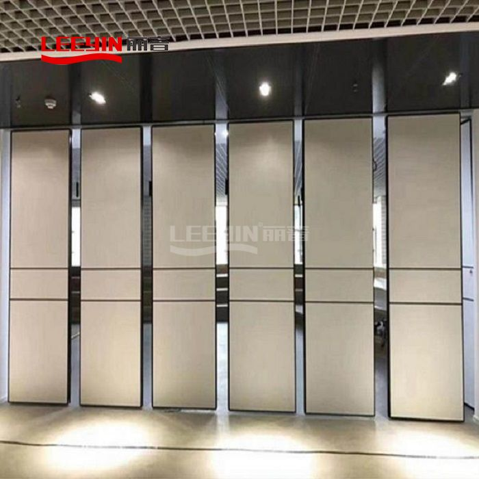 Banquet Hall Soundproof Movable Walls