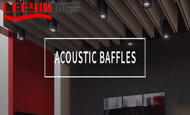 What Are Acoustic Hanging Baffles? What Are the Benefits of Hanging Baffles?