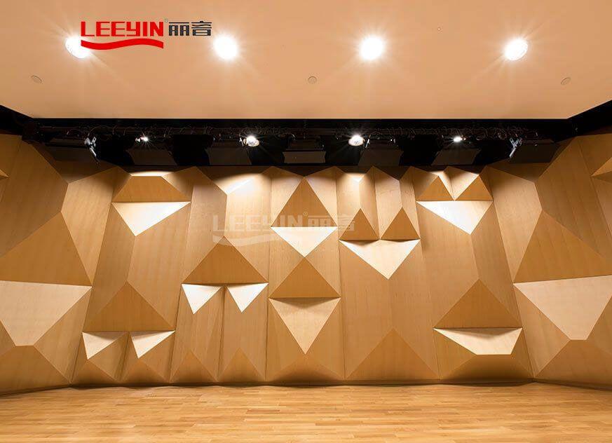School Acoustic Project