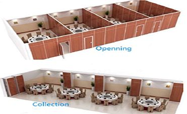 Where Can You Use Soundproof Room Dividers?