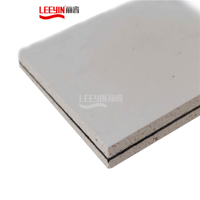 KTV sound proof material sound insulation panels