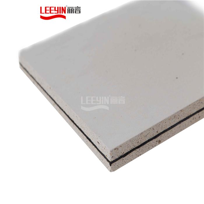 KTV sound proof material sound insulation panels