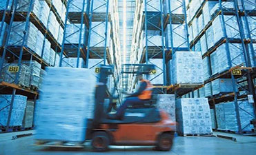 Why do you need sound insulation in your warehouse?