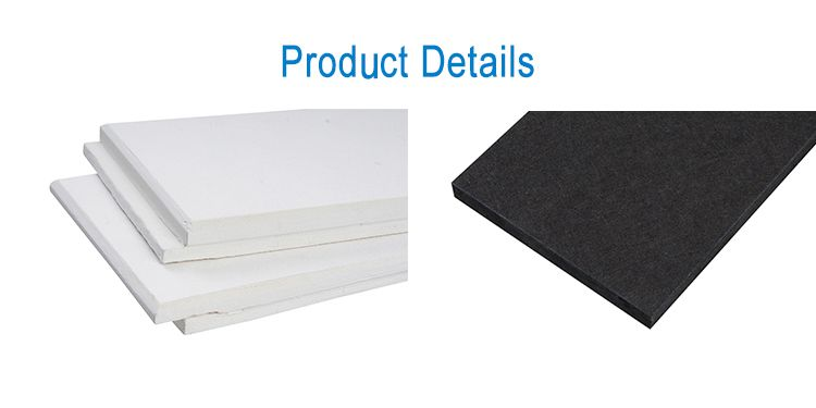 Fiberglass Panels Soundproof Ceiling Tiles For Ceiling And